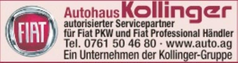 Autohaus Kollinger, Freiburg