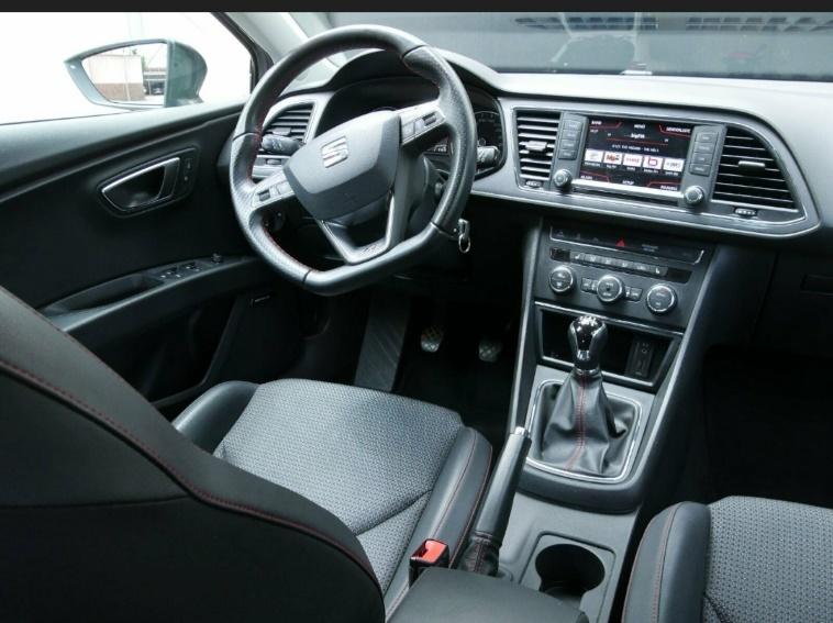 Seat Leon ST 1.4 TSI Act FR