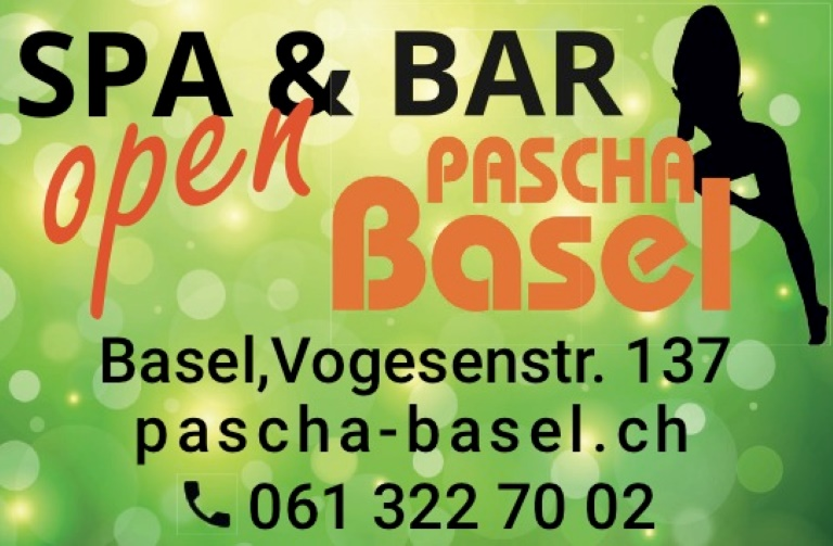 Pascha Basel - OPEN