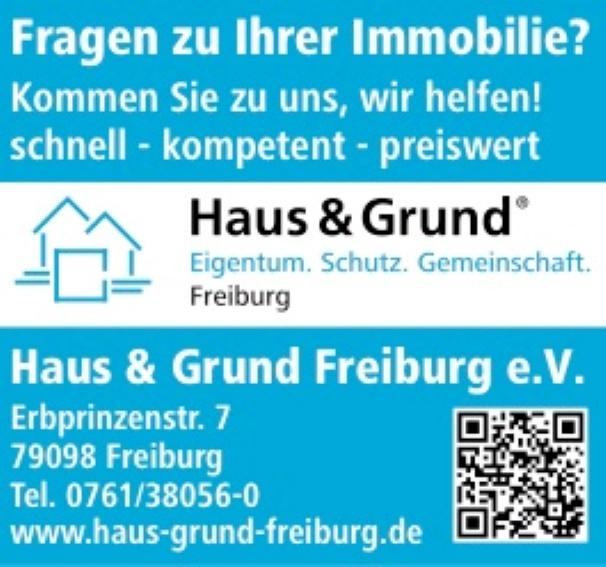Haus & Grund Freiburg
