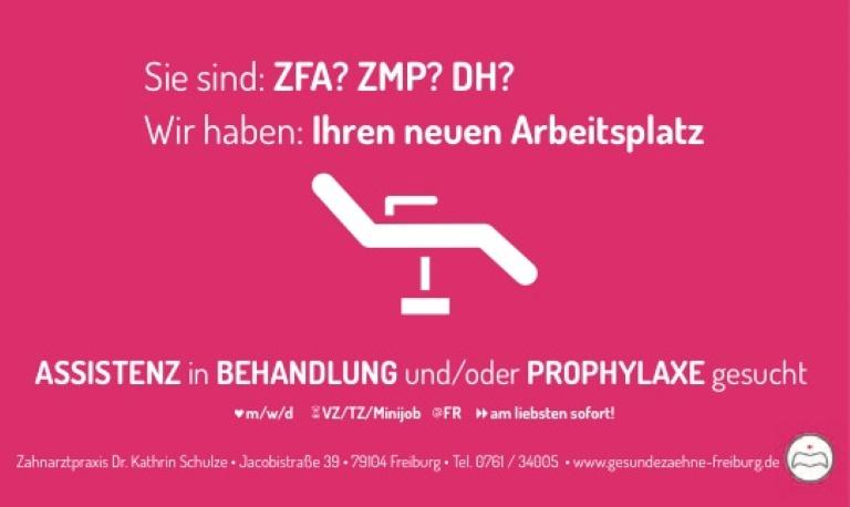 Zahnarztpraxis Dr. Schulze:
