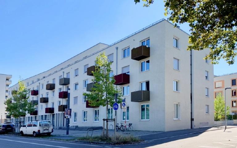 Charmante 1-Zimmer-Wohnung für studentische Nutzung (Baulast)