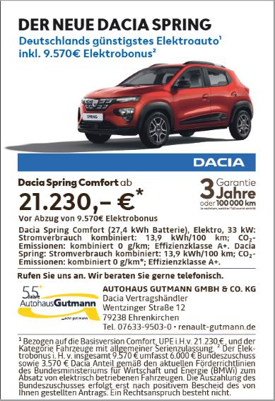Autohaus Gutmann GmbH,