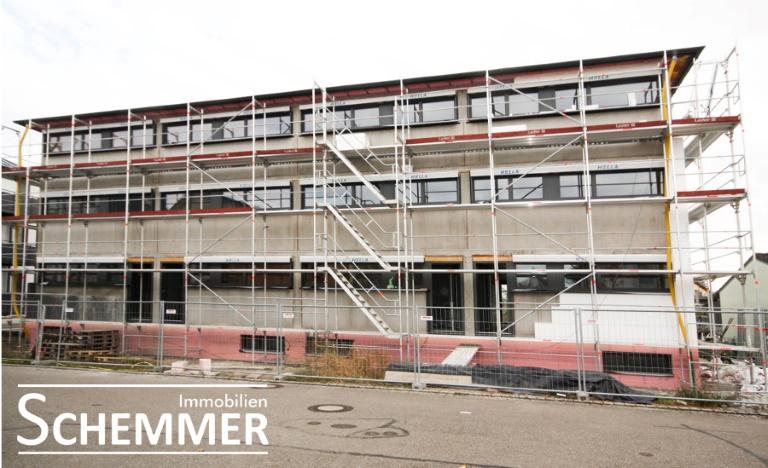 Teningen ++ 2 attraktive Neubau-Häuser