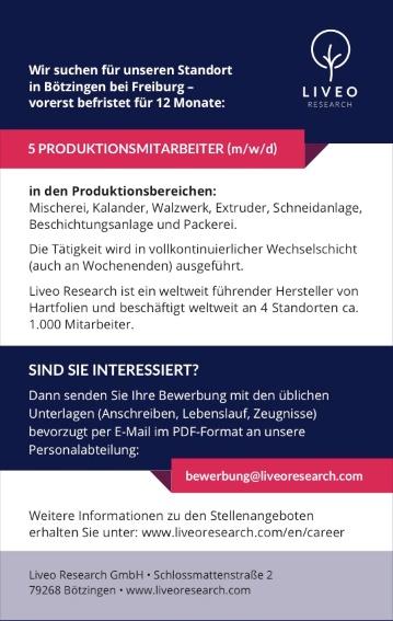 Liveo Research GmbH