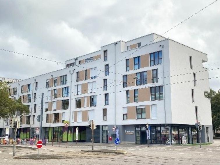 Freiburg - Neubau