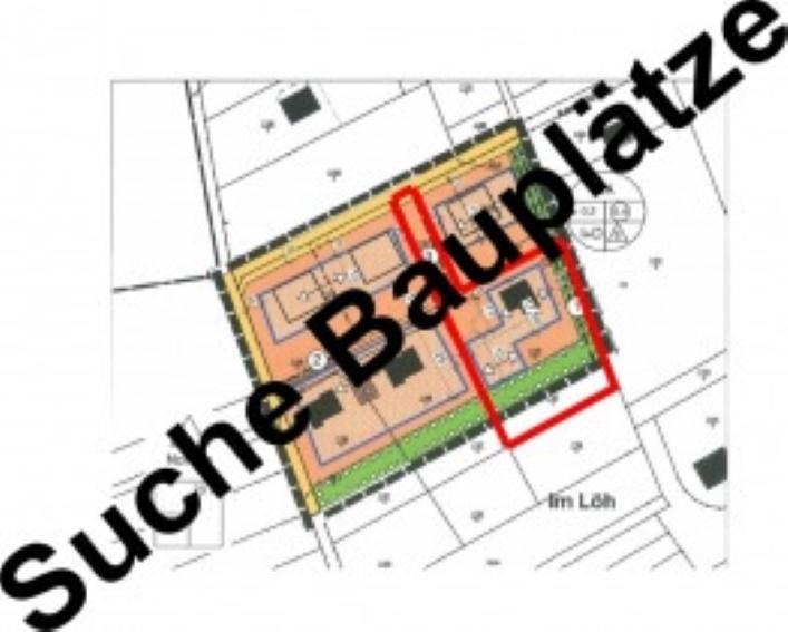 +Suche Baugrundstücke v. Privat+