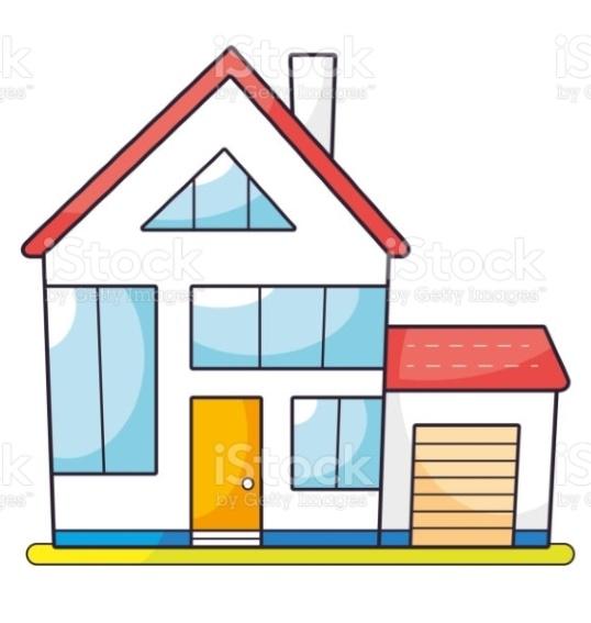 Eigentumswohnung mit Garage/Carport gesucht
