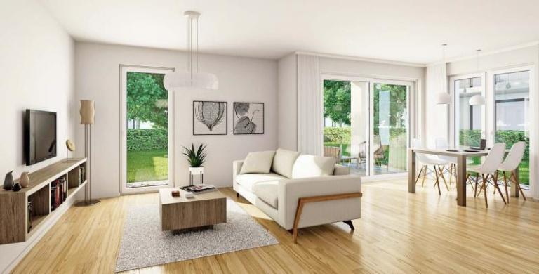 Komfortwohnen mit barrierefreiem Zugang ab Ende 2022 in attraktiver Wohnlage