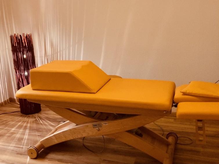 Physiotherapiepraxis in Freiburg - Haslach