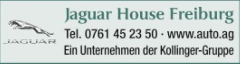 Autohaus Engelhard - Jaguar House Freiburg
