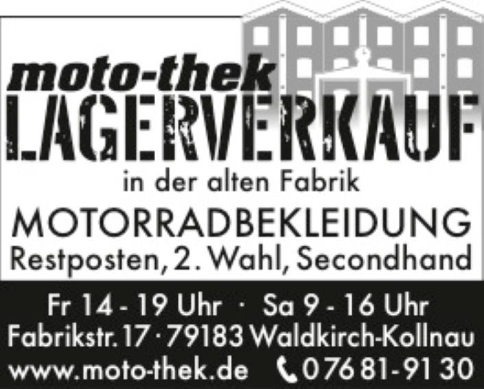 moto-thek im Elztal GmbH