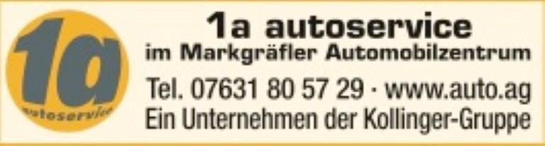 Autohaus Markgräflerland GmbH, Müllheim