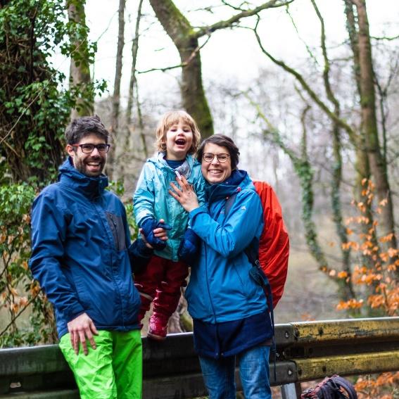 Nette zuverlässige Familie neu in Freiburg sucht 3-4 Zi-Wohnung