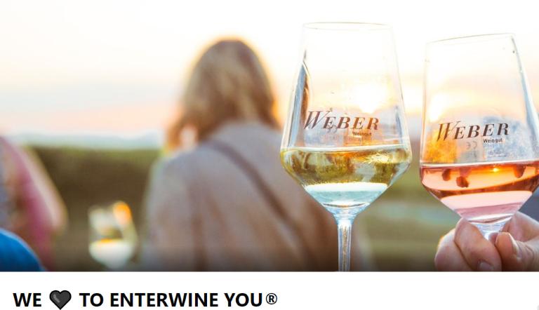 4 Tickets für Foodtruck Weinwanderung am 26.09., Weingut Weber