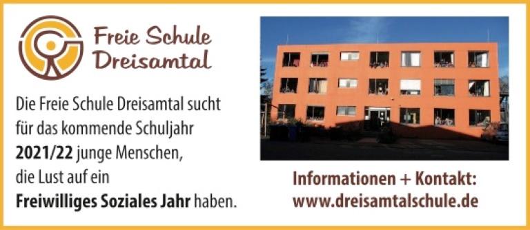 Freie Schule Dreisamtal: