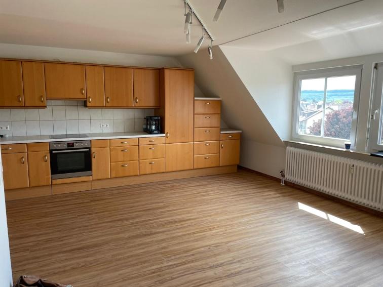3-Zi.-Maisonette Wohnung LÖ-Brombach