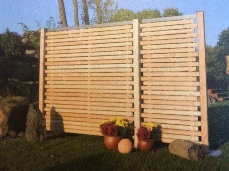 Holz für Ihren Garten Pfähle, Sichtschutz, Terrassenbeläge uvm. www.saegewerk-ihringer.de Tel.07681/6329, Fax.23966