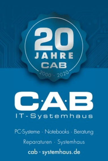 CAB IT-Systemhaus, Freiburg: